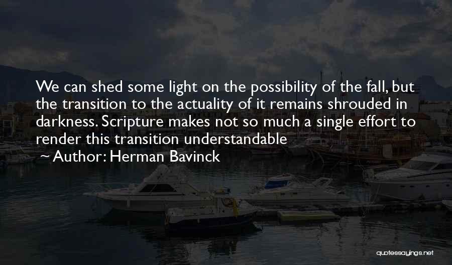 Herman Bavinck Quotes 458855
