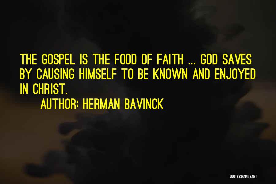 Herman Bavinck Quotes 556742