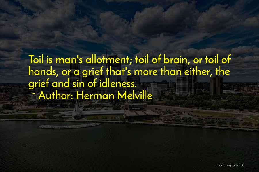 Herman Melville Quotes 1153826