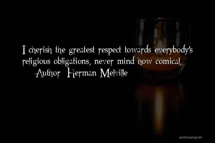 Herman Melville Quotes 1224069