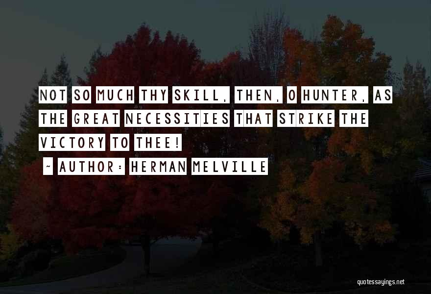 Herman Melville Quotes 1271091