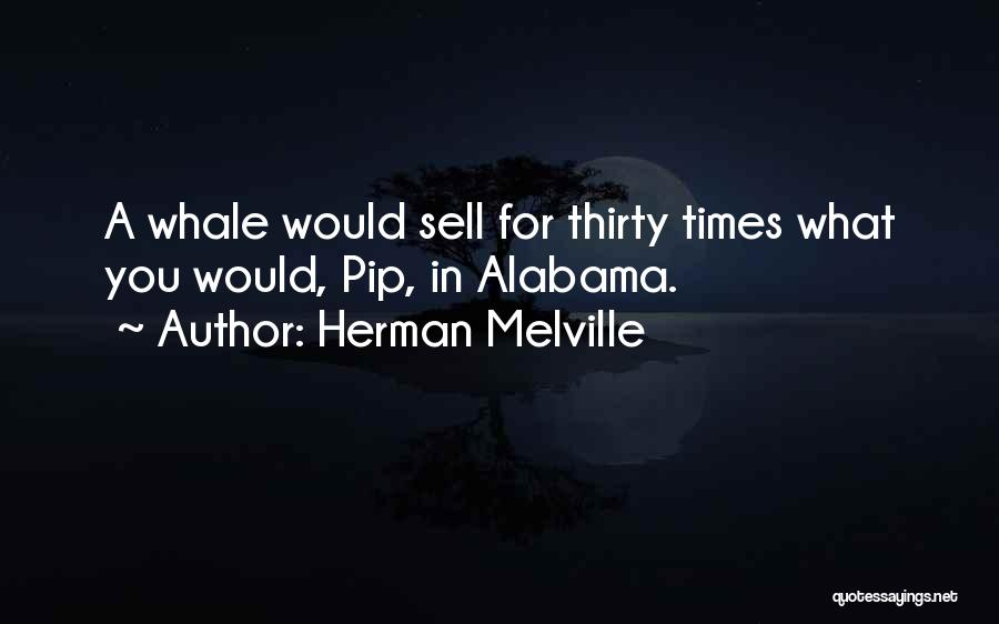 Herman Melville Quotes 1288527