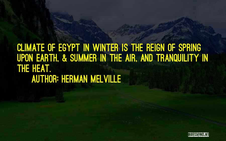 Herman Melville Quotes 128880