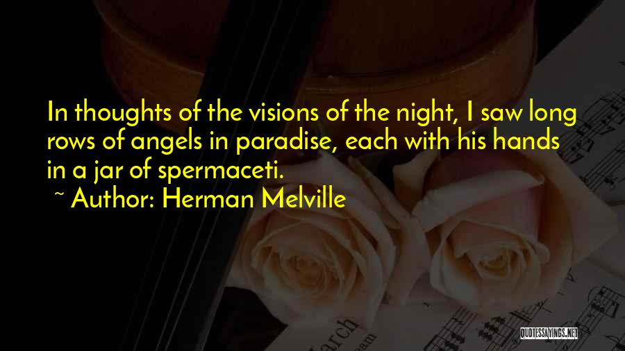 Herman Melville Quotes 1301978