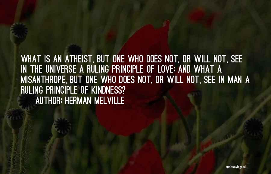Herman Melville Quotes 1307659