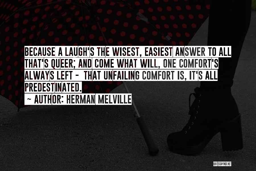 Herman Melville Quotes 1545787