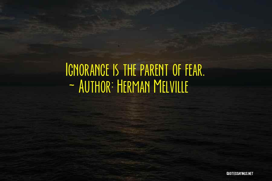 Herman Melville Quotes 1691122