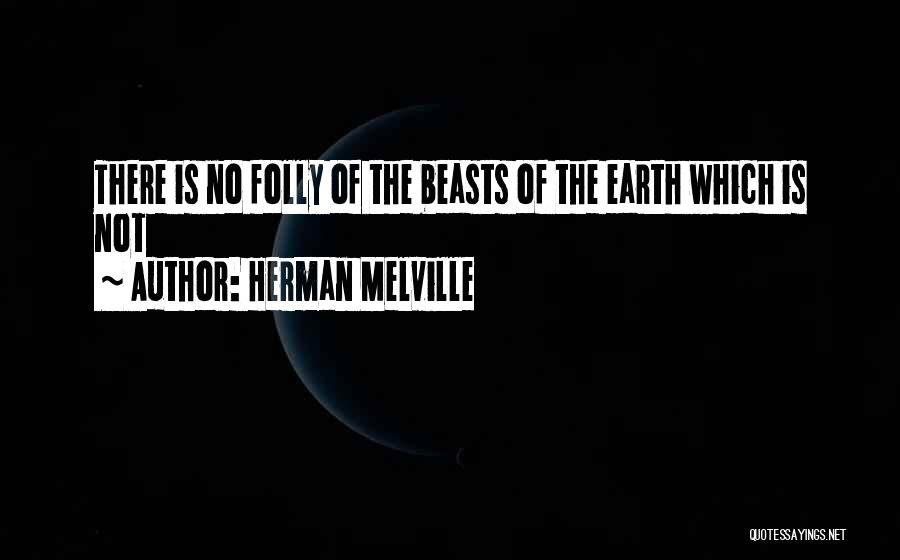 Herman Melville Quotes 1691643