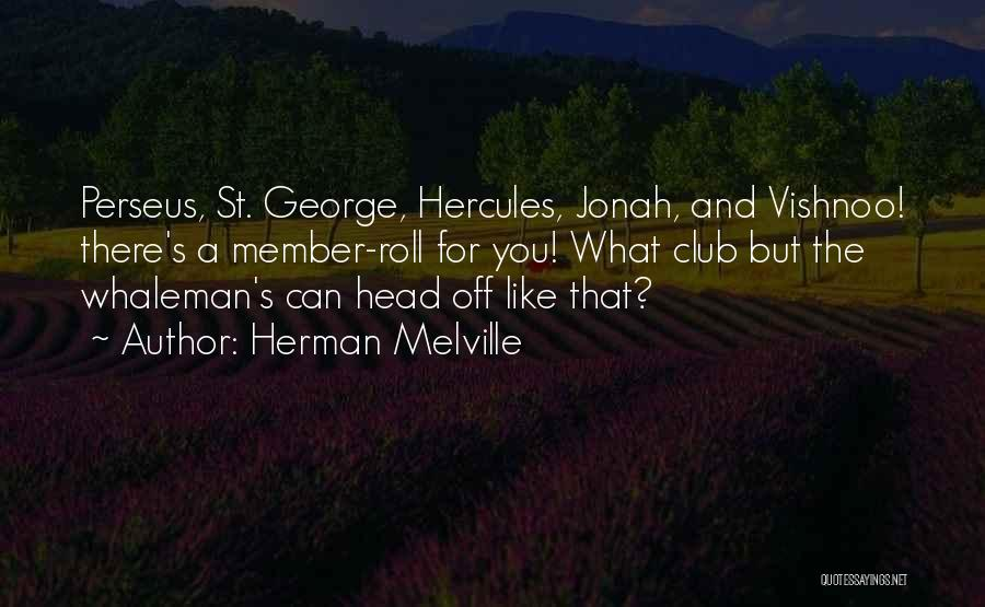 Herman Melville Quotes 1725303