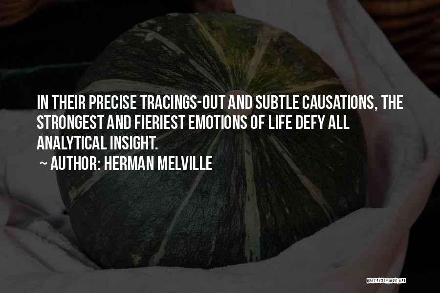 Herman Melville Quotes 1730279