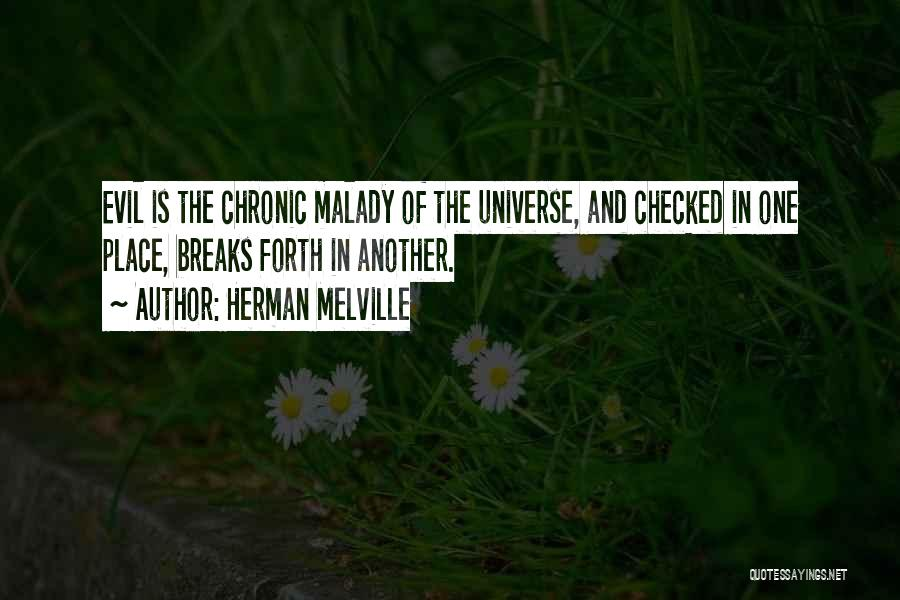 Herman Melville Quotes 173455