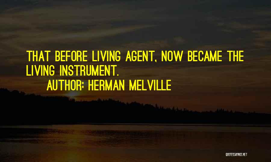 Herman Melville Quotes 1763188