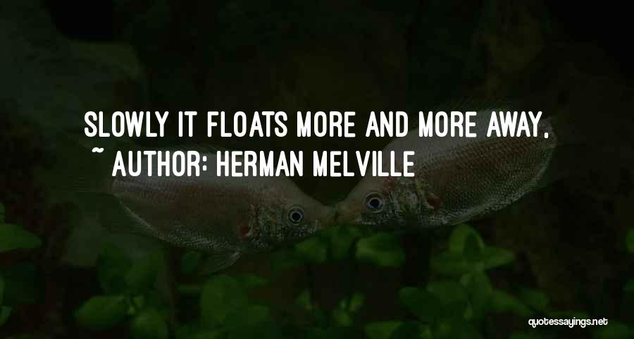 Herman Melville Quotes 1800841