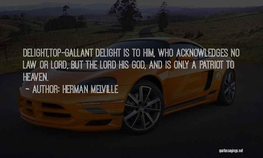 Herman Melville Quotes 1825117