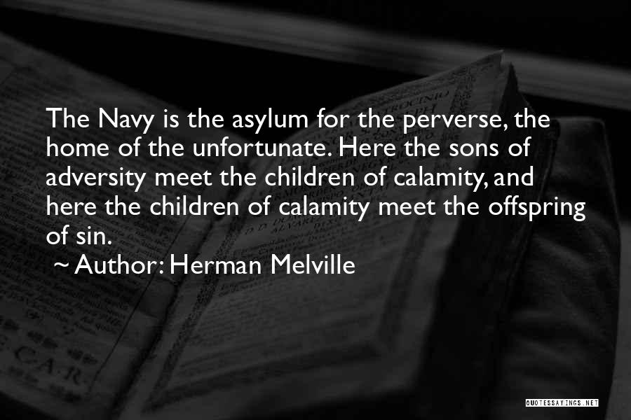 Herman Melville Quotes 1858767