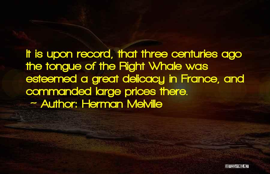 Herman Melville Quotes 1866586
