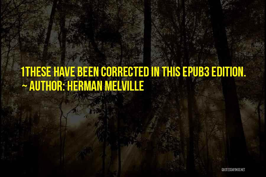 Herman Melville Quotes 190166