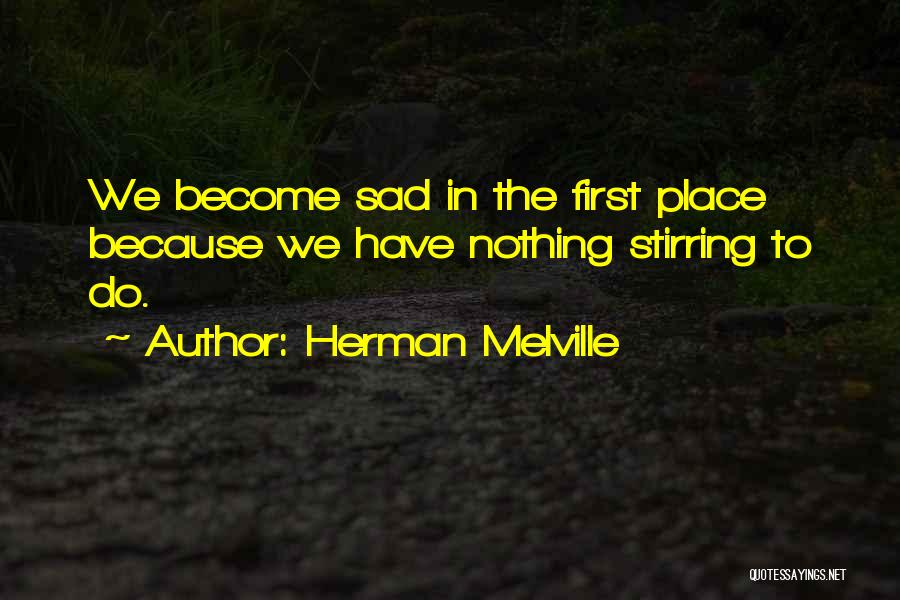 Herman Melville Quotes 190950