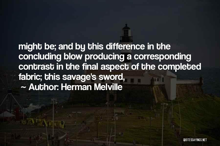 Herman Melville Quotes 1915105