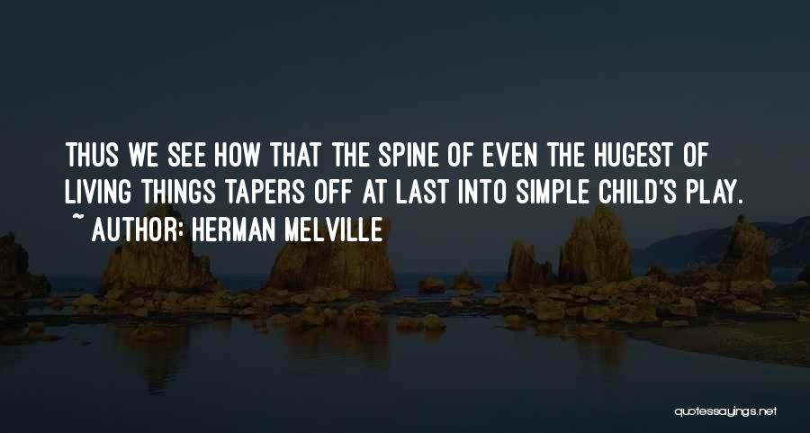 Herman Melville Quotes 1972267