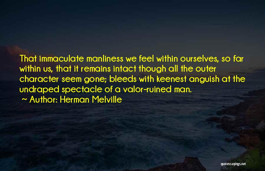 Herman Melville Quotes 1995386