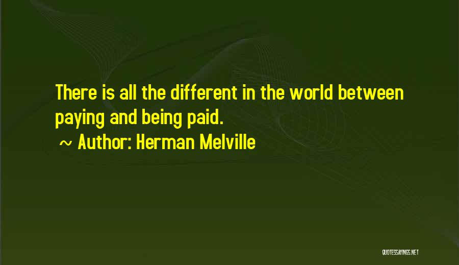Herman Melville Quotes 2015530