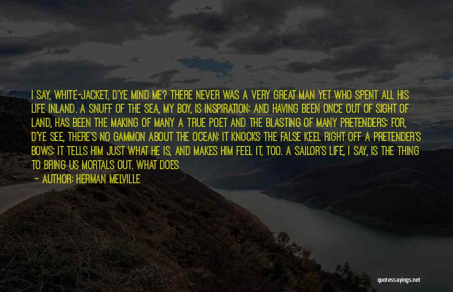 Herman Melville Quotes 2028682
