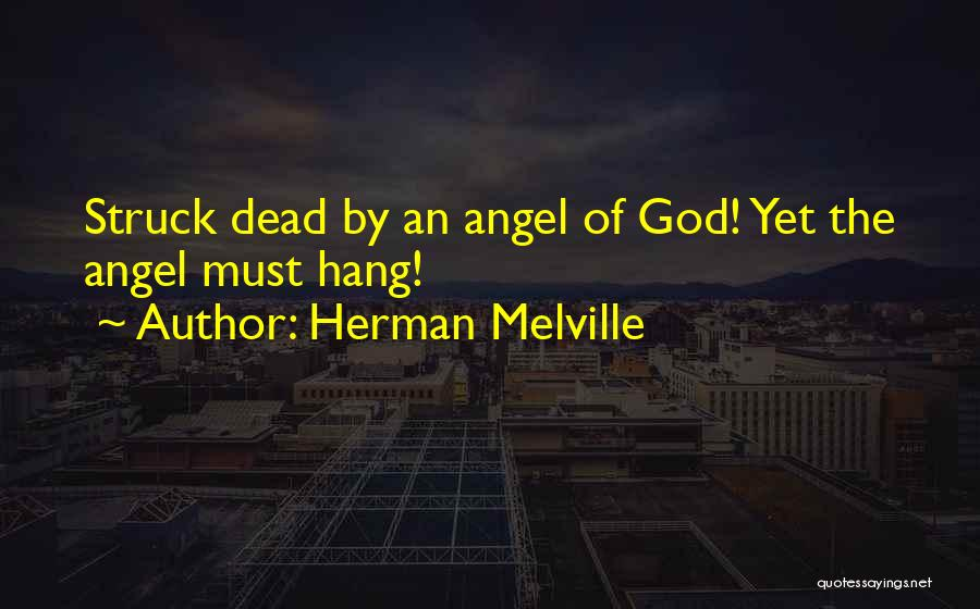 Herman Melville Quotes 2098882