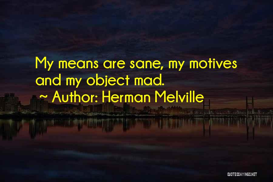 Herman Melville Quotes 2100216