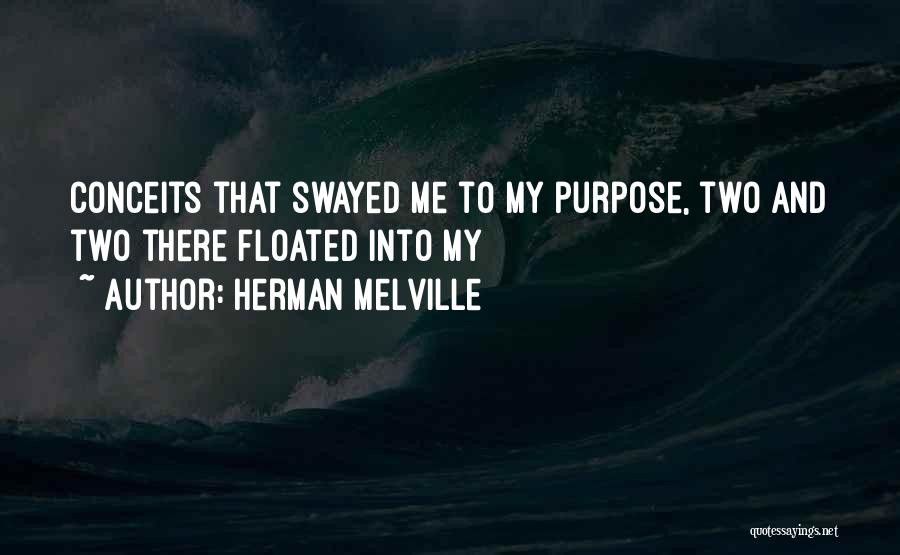 Herman Melville Quotes 2198139