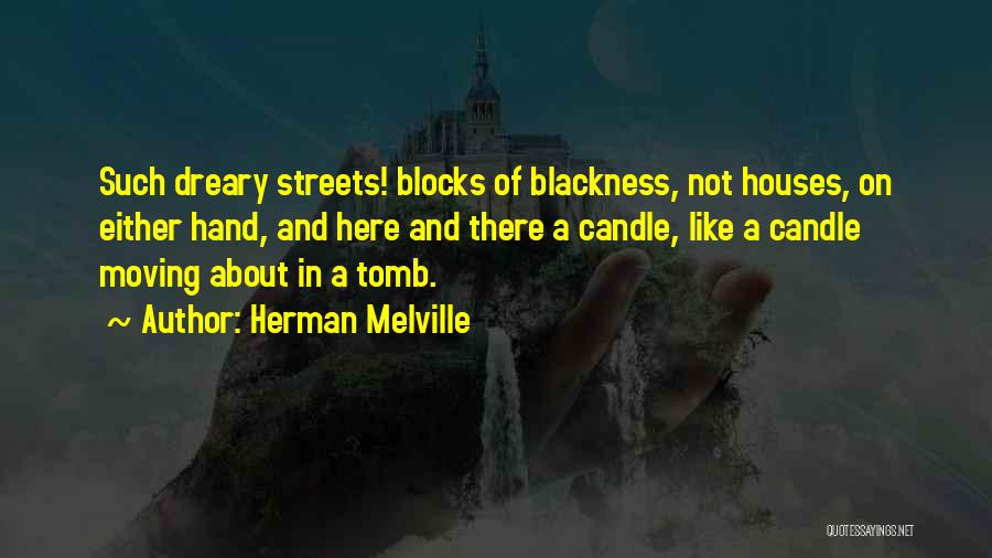 Herman Melville Quotes 223072