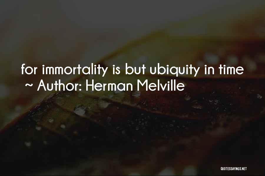 Herman Melville Quotes 2260703