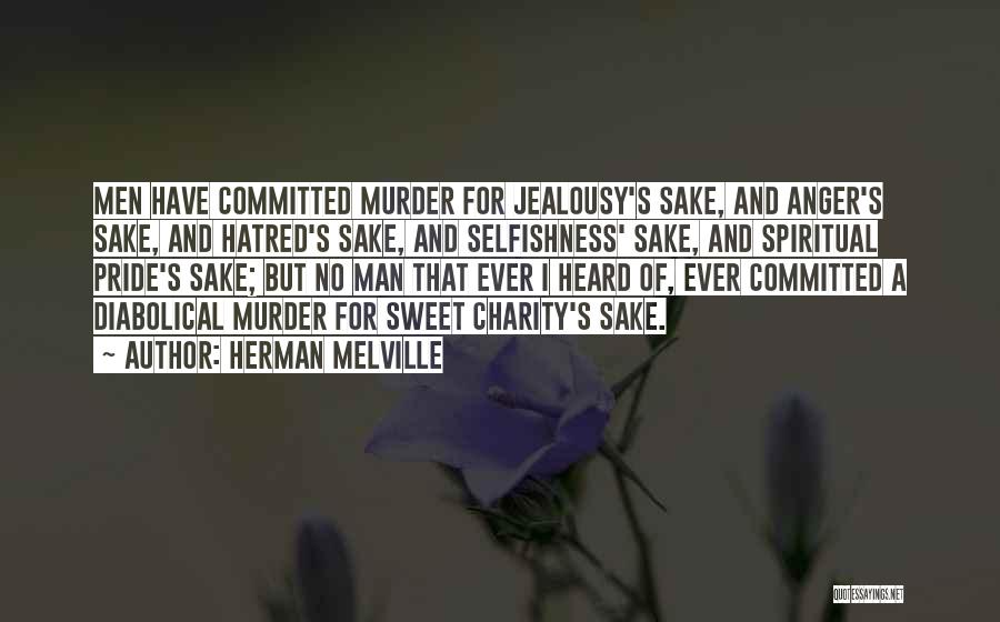 Herman Melville Quotes 336653