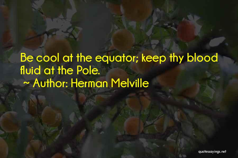 Herman Melville Quotes 418710
