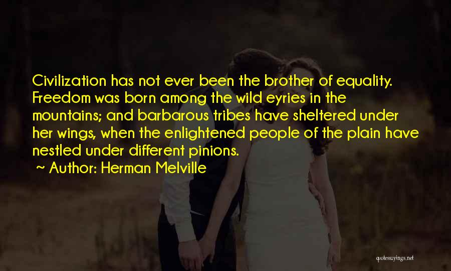 Herman Melville Quotes 540340