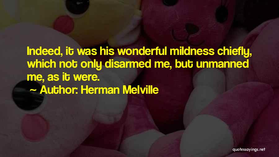 Herman Melville Quotes 570728
