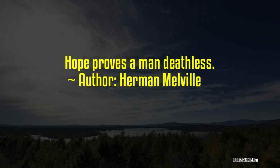 Herman Melville Quotes 588634