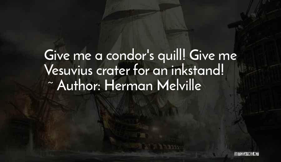 Herman Melville Quotes 638277