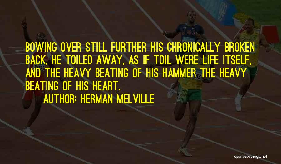 Herman Melville Quotes 770428