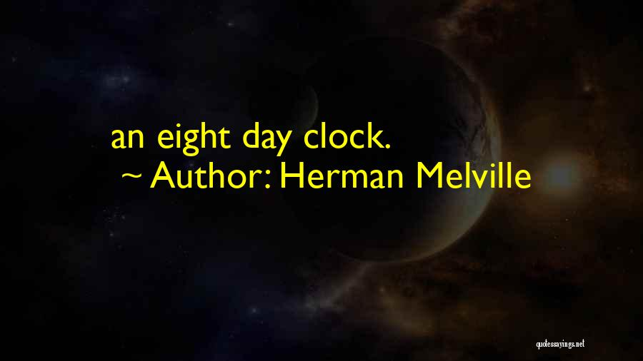 Herman Melville Quotes 823362
