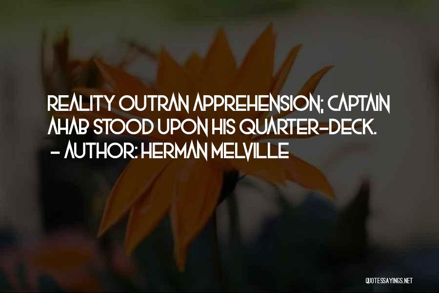 Herman Melville Quotes 896419