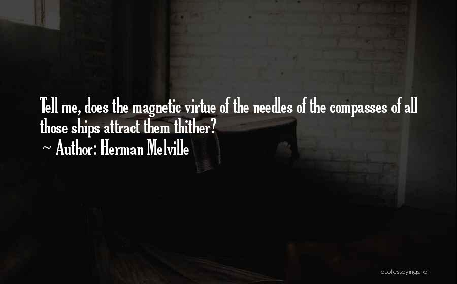 Herman Melville Quotes 947081