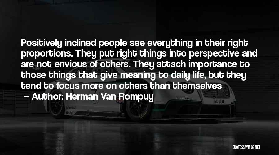 Herman Van Rompuy Quotes 1001394