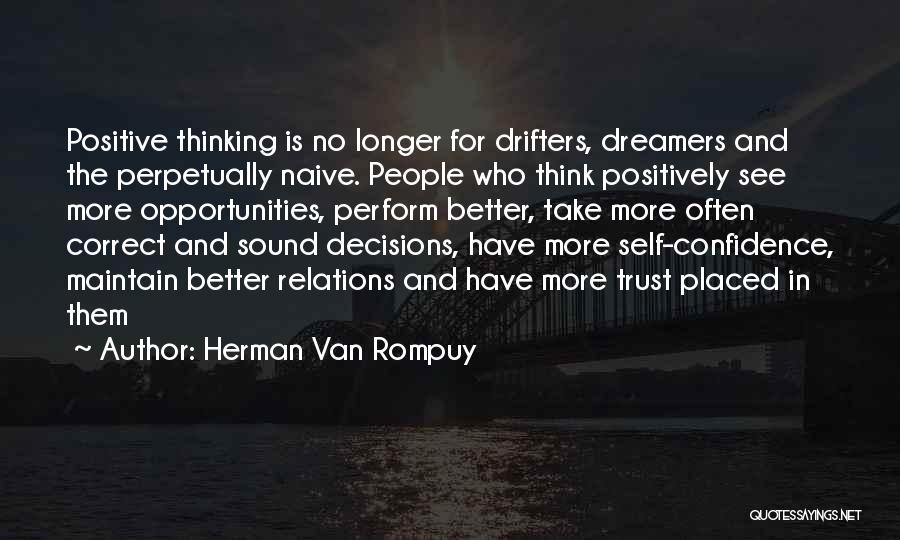 Herman Van Rompuy Quotes 1148838