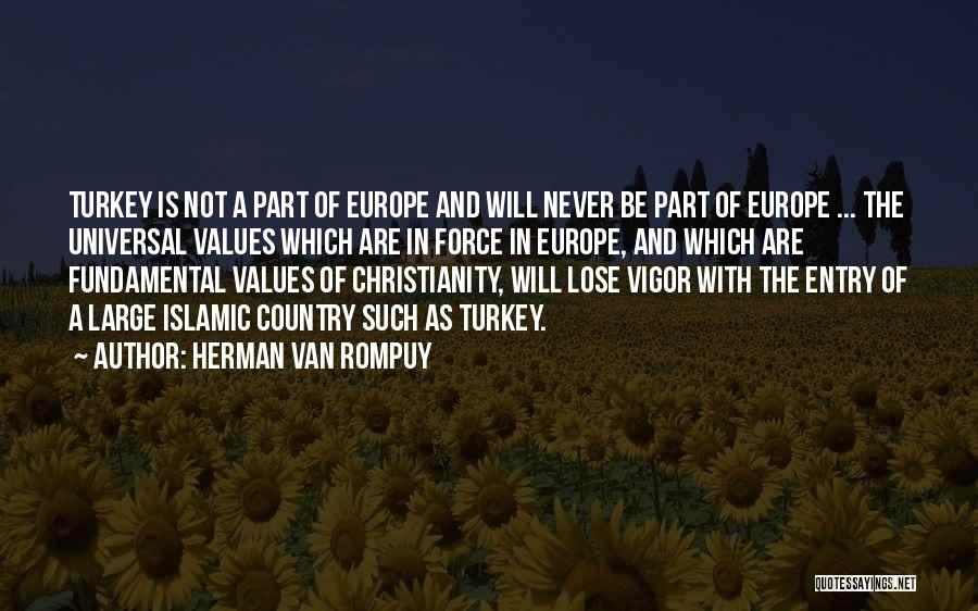Herman Van Rompuy Quotes 1938208