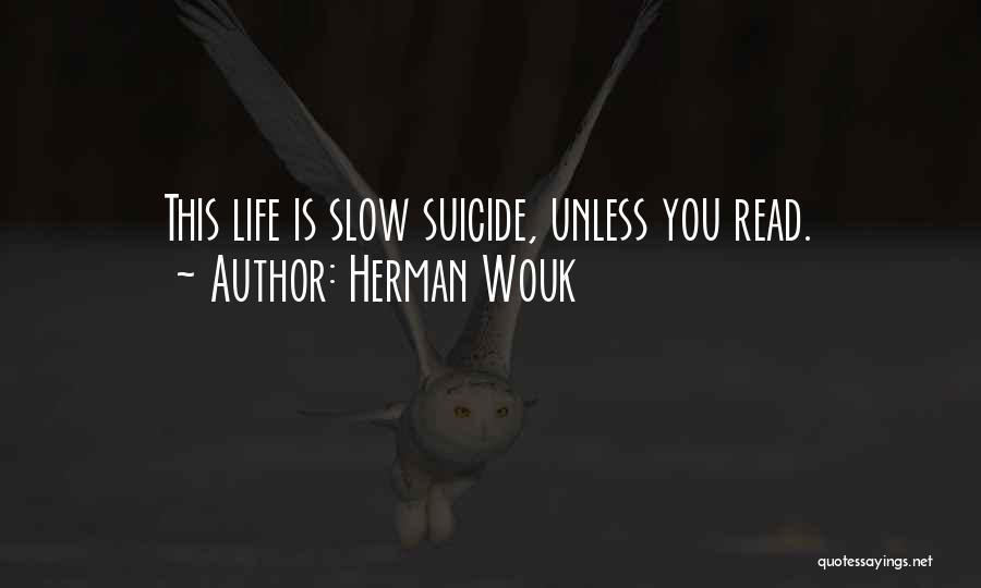 Herman Wouk Quotes 1092108