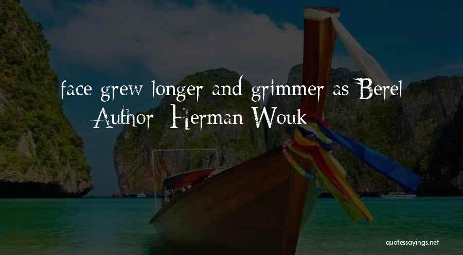 Herman Wouk Quotes 1297978