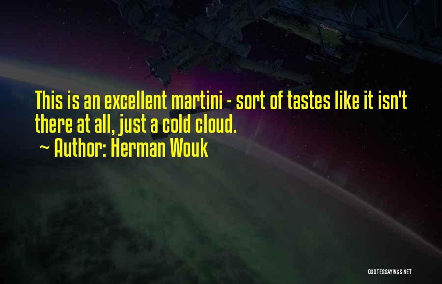 Herman Wouk Quotes 1359683