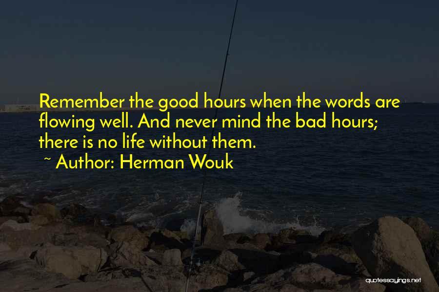 Herman Wouk Quotes 1471565
