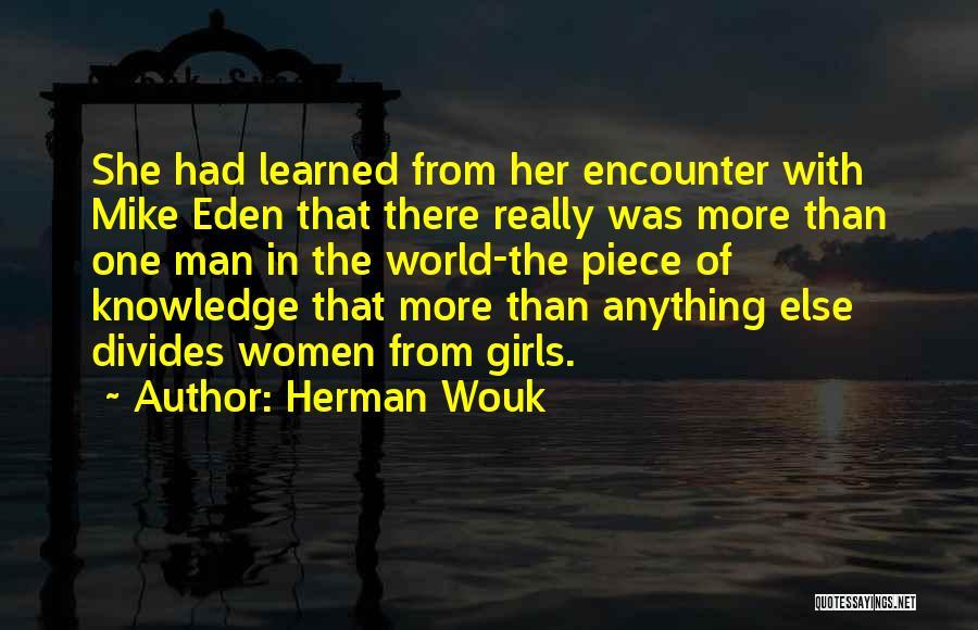 Herman Wouk Quotes 1569731